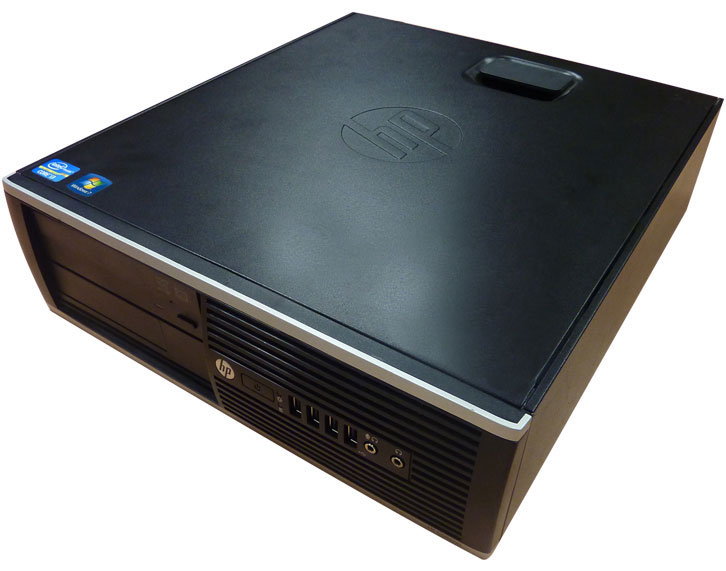 UC HP Compaq 6200 Core i3
