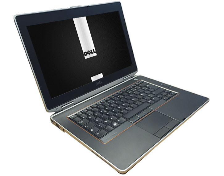 DELL Latitude E6420 Core i5 - HDMI