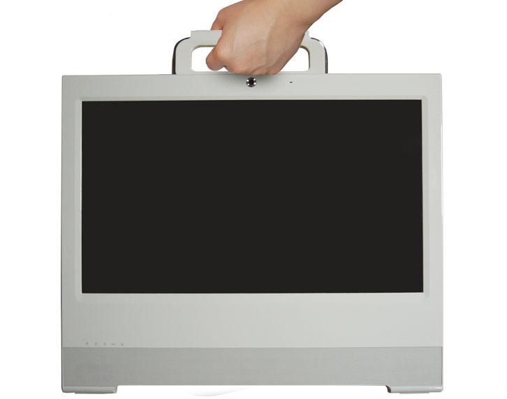 ordinateur tout en un monpcpascher. Black Bedroom Furniture Sets. Home Design Ideas