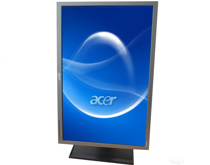 "Ecran ACER LCD 22"" Large"