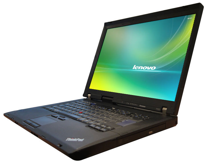 LENOVO ThinkPad R500 - 15,4""