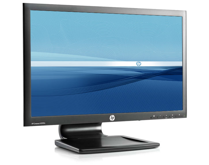 Ecran HP LED 20""