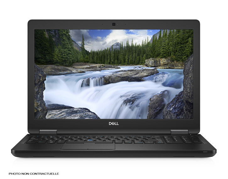 "DELL Latitude 5590 Core i5 15,6"" Full HD / Webcam HDMI"