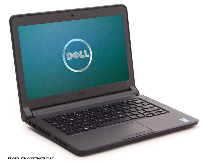 DELL Latitude 3340 Core i5 Webcam HDMI