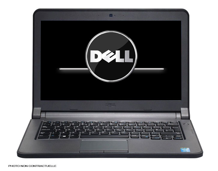 DELL Latitude 3350 Core i5 Webcam HDMI