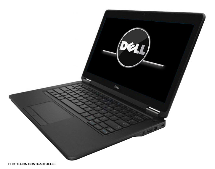 DELL Latitude E7250 Core i5 Webcam HDMI