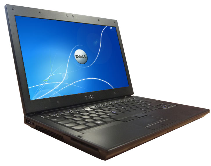 DELL Latitude E4310 Core i5 - Webcam