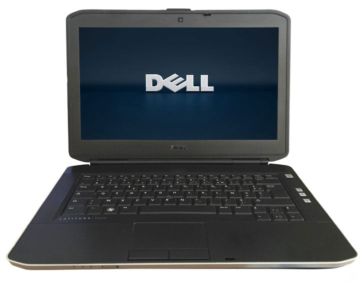 DELL Latitude E5430 Core i5 Webcam - HDMI