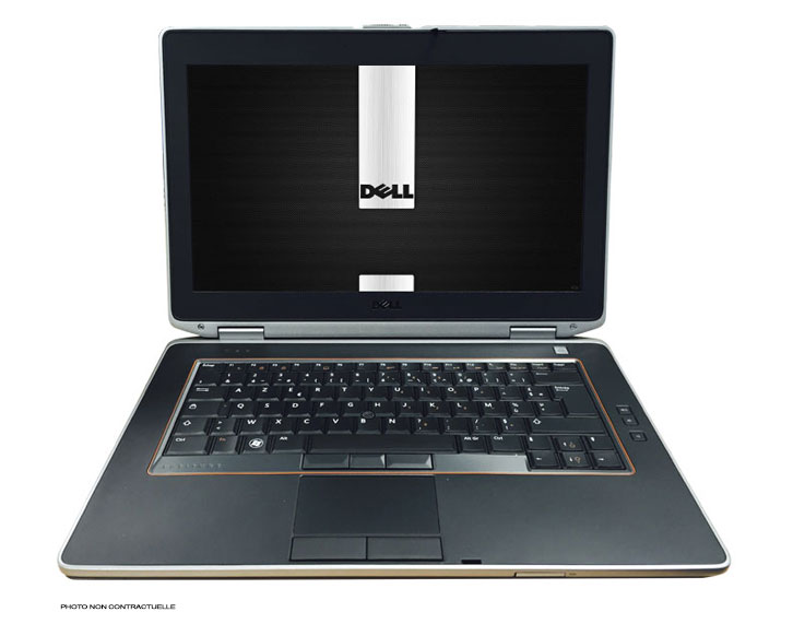 DELL Latitude E6420 Core i5 - Webcam HDMI SSD