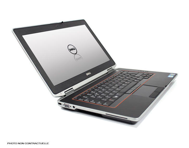 DELL Latitude E6420 Core i5 Webcam HDMI