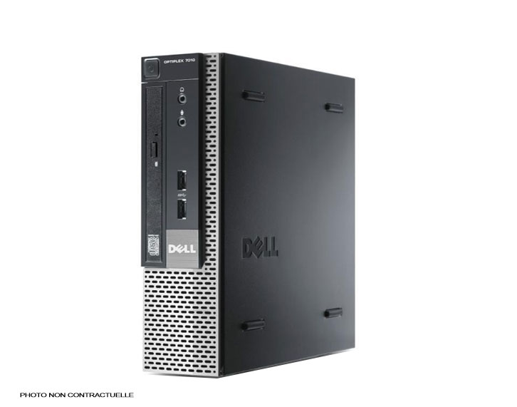 UC DELL Optiplex 7010 Core i5