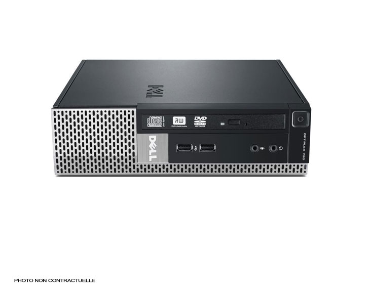 UC DELL Optiplex 790