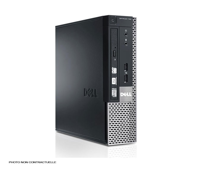 UC DELL Optiplex 790 - core i5