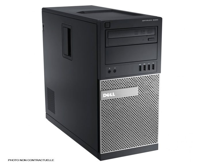 UC DELL Optiplex 9020 core i5