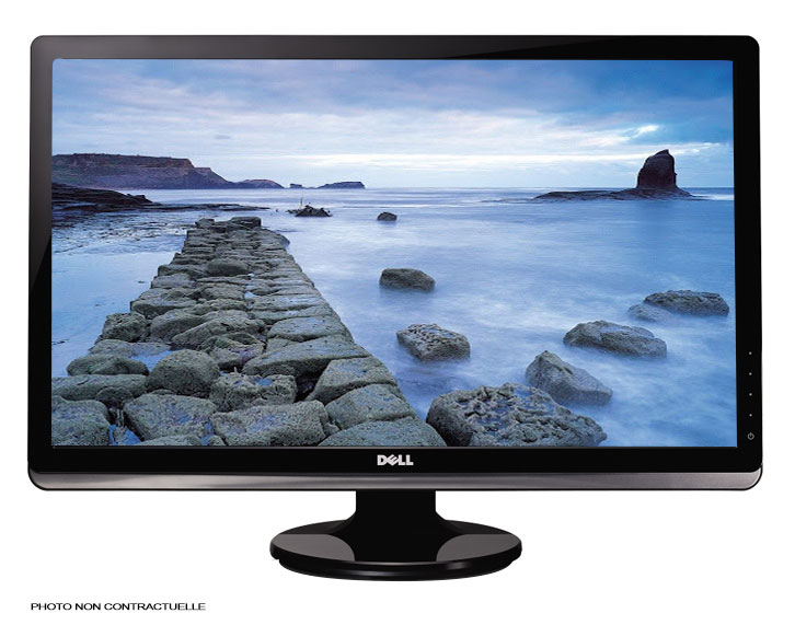 "Ecran DELL ST2420L 24"" Large Full HD / HDMI"