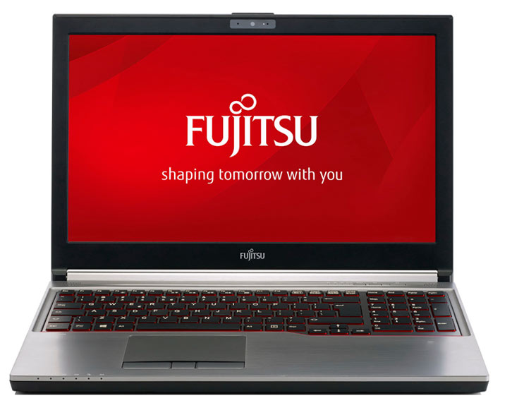 FUJITSU Celsius H730 Core i7 Webcam - 15,6""