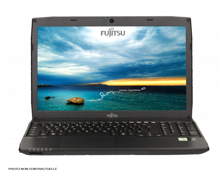 FUJITSU Lifebook A544 Core i5 Webcam HDMI - 15,6""