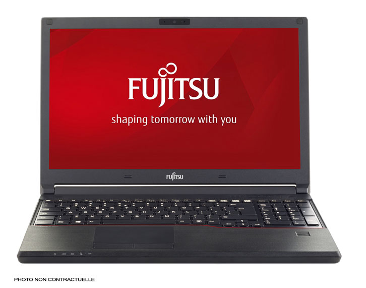 FUJITSU Lifebook E554 Core i5 Webcam - 15,6""