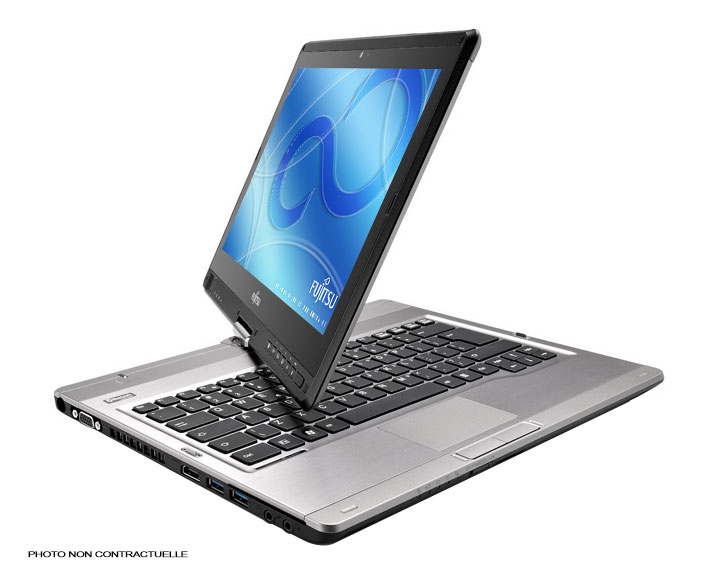 FUJITSU Lifebook T902 Core i5 Webcam HDMI Tactile