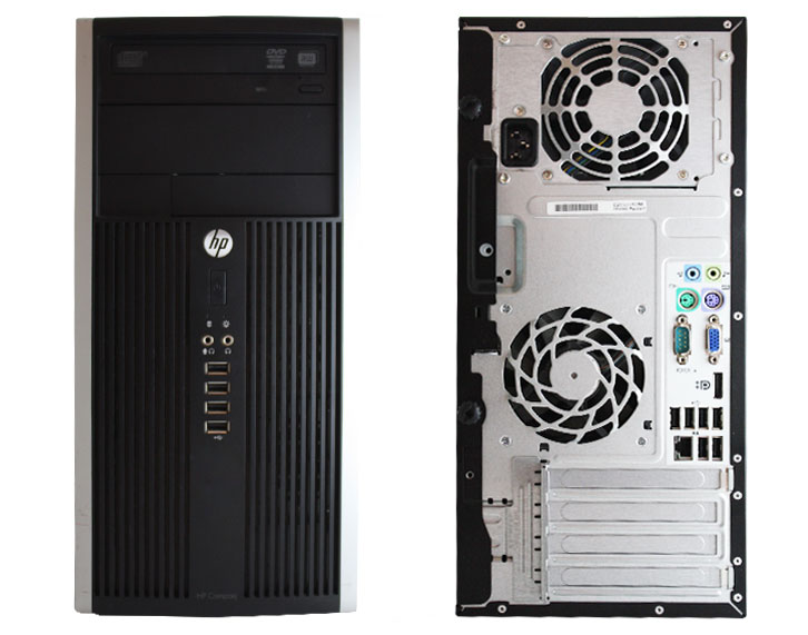 Hp Compaq 6000 Pro Microtower Drivers Windows 10
