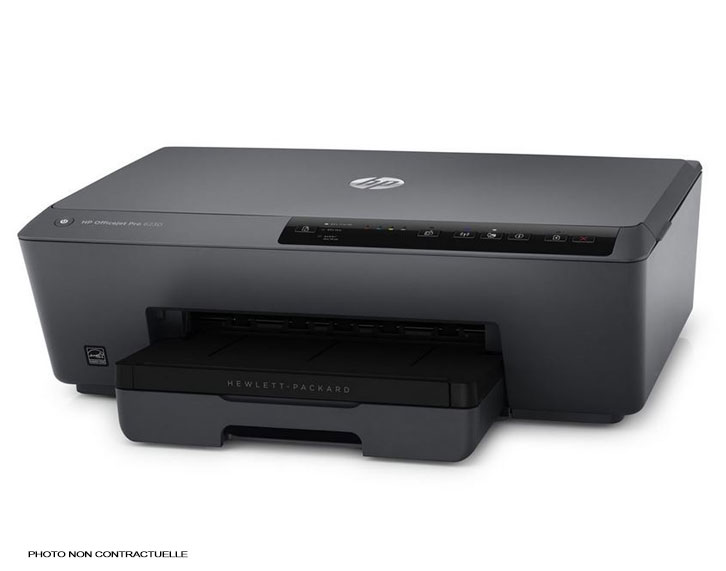 IMPRIMANTE HP OFFICE JET PRO 6230 - COULEUR