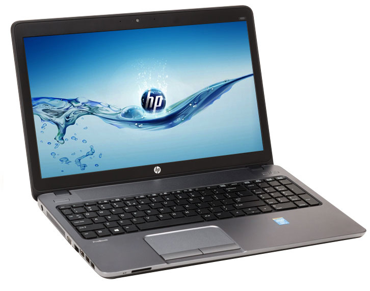 "HP ProBook 450 G1 Webcam - 15,6"" HDMI"