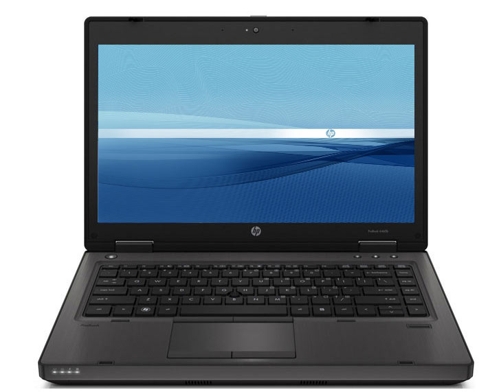 HP ProBook 6460b Core i5 Webcam