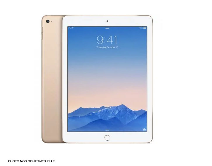 APPLE IPAD AIR 2 - 32Go