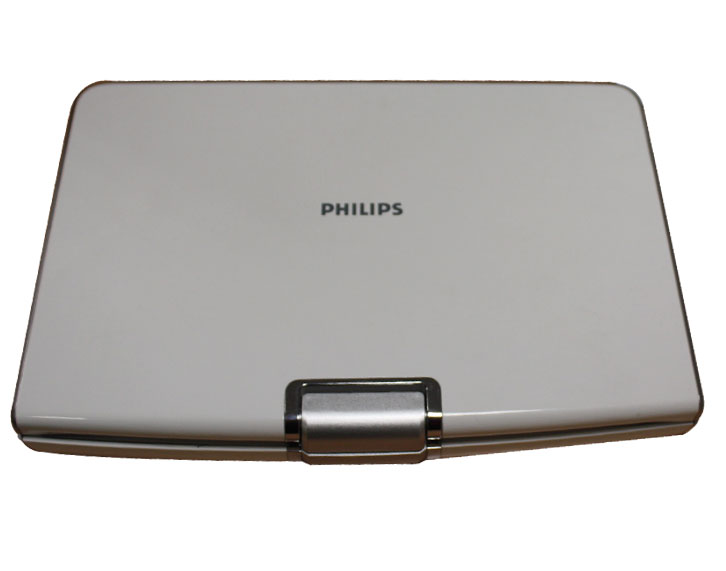 philips lecteur de dvd portable monpcpascher. Black Bedroom Furniture Sets. Home Design Ideas