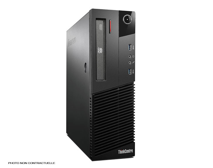 UC LENOVO ThinkCentre M93p - Core i7