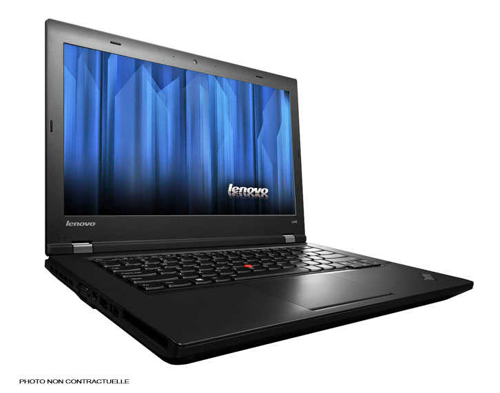 LENOVO ThinkPad L440 Core i5 Webcam