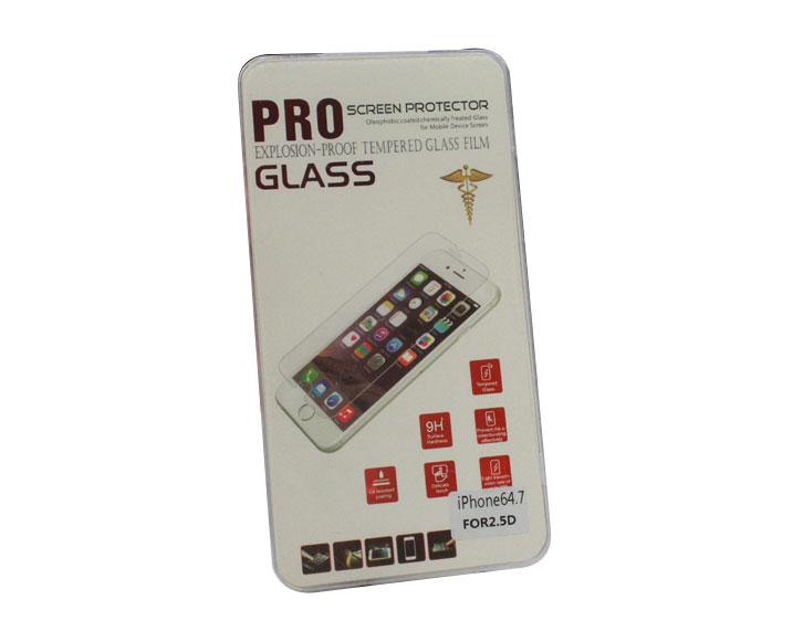 ECRAN PROTECTION IPHONE 6